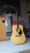 ARIA ARIANA MODEL WGA6P-2N 6 STRING ACOUSTIC GUITAR IN VERY GOOD CONDITION