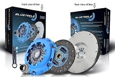 Blüsteele HEAVY DUTY clutch kit COMMODORE VS VT VX VY 3.8 V6 ECOTEC inc FLYWHEEL