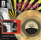 Nevis 2012 MNH Elvis Presley Classic Hits V 1v S/S 1977 She Thinks I Still Care