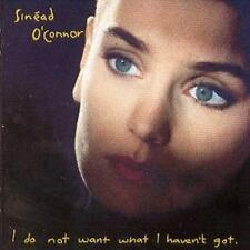 Sinead OConnor : I Do Not Want What I Havent Got CD (1990)