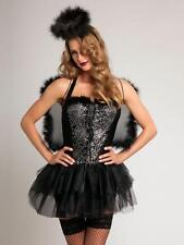 Ann Summers fallen angel valentine dress 16-18   BNWT  FAST POST! GREAT WOW!