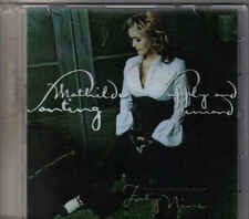 Mathilde Santing-Supply And Demand Promo cd single