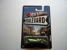 hot wheels boulevard twin mill