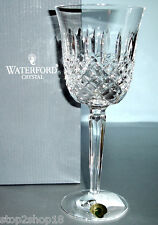 Waterford Kelsey Wine Glass Crystal 8 oz New in Box