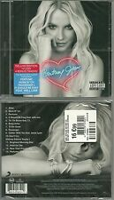 CD - BRITNEY SPEARS : BRITNEY JEAN / NEUF EMBALLE - NEW & SEALED