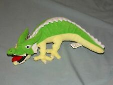 Dragon Quest Monster Plush Figure - Green Dragon 2002 9.5""