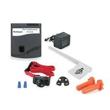 PetSafe In-Ground Dog Fence PUL-275 Collar RF-1010 Transmitter NO WIRE Included
