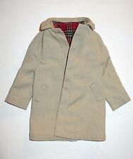 VINTAGE MATTEL KEN TAGGED RALLY DAY #788  KHAKI COAT CLEAN VGC