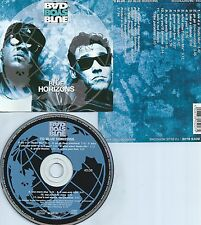 BAD BOYS BLUE-TO BLUE HORIZONS-1994-GERMANY-CD-MINT-