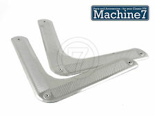 Classic VW Beetle Interior Door Card Corner Cover Guard Restocal Stainless Bug