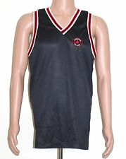 DR. J OFFICIAL CONVERSE BRAND BASKETBALL JERSEY - LARGE - NBA - MADE IN USA