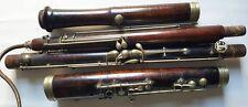 Basson Triebert Bassoon Fagot