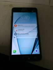 "Samsung Galaxy On5 MetroPCS SM-G550T1  BLACK""""New conditions """""