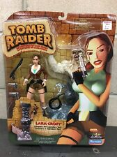 Tomb Raider Adventures Of Lara Croft Conquers The Legendary Yeti Action Figure