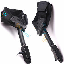 2pcs 180° Rotate Compound Bow Caliper Release Mechanical Archery Hunting Trigger