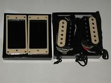 KENDRICK TEJAS ELECTRIC GUITAR PICKUP SET (2)