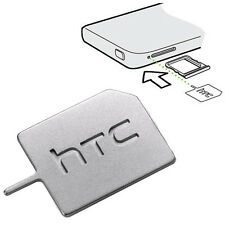 HTC One X, One X +, 8X, 8S, uno, Uno Mini One M8 M9 Sim Eject Pin - 72H06531-00M