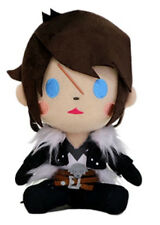 "Final Fantasy All Stars Deformed 6"" Plush Doll Vol.3 - Squall Leonhart SQU50000"