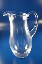 2 L GLASKRUG GLASKARAFFE MILCHKRUG MOSTKRUG PITCHER CRUCHE JARRA KRUG KANNE GLAS