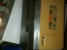 atari 1010 cassette drive recorder parts as is