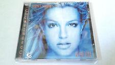 """BRITNEY SPEARS """"IN THE ZONE"""" CD 14 TRACKS"""