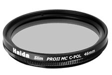Haida 46mm Slim PRO II Multi-Coated CPL Filter Circular Polarizer Polariser 46