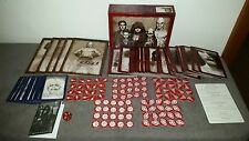 *COMPLETE* White Wolf VAMPIRE DARK INFLUENCES Card Game - MANY PICTURES