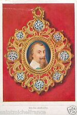 Axel Oxenstierna Sweden Lord High Chancellor CARD IMAGE 1933