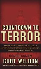 Countdown to Terror: The Top-Secret Information that Could Prevent the Next Terr