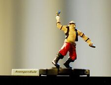HorrorClix Freakshow 031 Knife Thrower Rookie