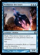 MTG Magic RTR - (4x) Skyline Predator/Prédateur des tours, French/VF
