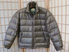 Jacket With Premier Northern Goose Down Insulation Size L Light Weight Cabela's