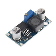 DC-DC LM2596 Step Down Adjustable Converter Power Supply Module 1.3V-35V BY
