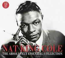 The Absolutely Essential Collection [Nat King Cole] [1 disc] New CD