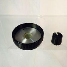 SONY Tapecorder TC-260 Volume Knob Reel To Reel Replacement Part