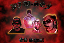 * Old School Gangsta Rap Hip Hop Music Videos * 2Pac, Snoop, Eazy ** Vol. 1-3 **