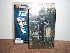 2004 MCFARLANE NASCAR #12 RYAN NEWMAN ACTION FIGURE