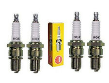 FOR NISSAN SERENA 2.0 93 on  SR20DE NGK BPR5EY SPARK PLUGS SET x1