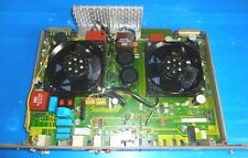 Siemens Simatic S5 6ES5955-3LC13 Power Supply Rg.m. Mwst. 6ES5 955 E.Stand 07