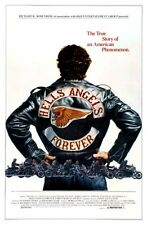 Hells Angels Forever Movie Poster 11x17 Mini Poster (28cm x43cm)