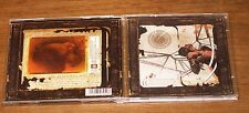 THE BEAUTIFUL MISTAKE - THIS IS WHO YOU ARE - 2004 CD - US EMO San Diego KULT