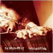Cripple Bastards - Desperately Insensitive - CD - Neu