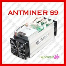 Bitmain AntMiner S9 13TH/s Bitcoin Miner ASIC Crypto  New Arrival 100% WORK
