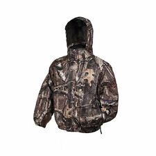 NEW FROGG TOGGS PA63102-54XL Pro Action Camo Jacket Realtree Xtra XL