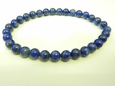 BRACELET LAPIS LAZULI NATURAL OF / THE PAKISTAN FROM 0 1/5in NON TREATED Non
