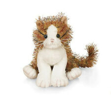 "WEBKINZ Large 8.5"" - 11"" Plush Toy by GANZ Alley Cat HM042"