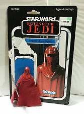 1983 EMPEROR'S ROYAL GUARD • C8-9 • 100% COMPLETE • VINTAGE KENNER STAR WARS