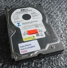 250GB Western Digital WD Caviar RE16 WD2500YS-01SHB0 disco duro SATA (D33)