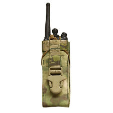O.P.S/UR-TACTICAL FG-XTS FP RADIO POUCH FOR MOTOROLA XTS3000/5000 IN A-TACS FG