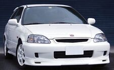 NEW PRICE HONDA CIVIC GREDDY STYLE FRONT LIP KIT B16 1999 00 99 2000
